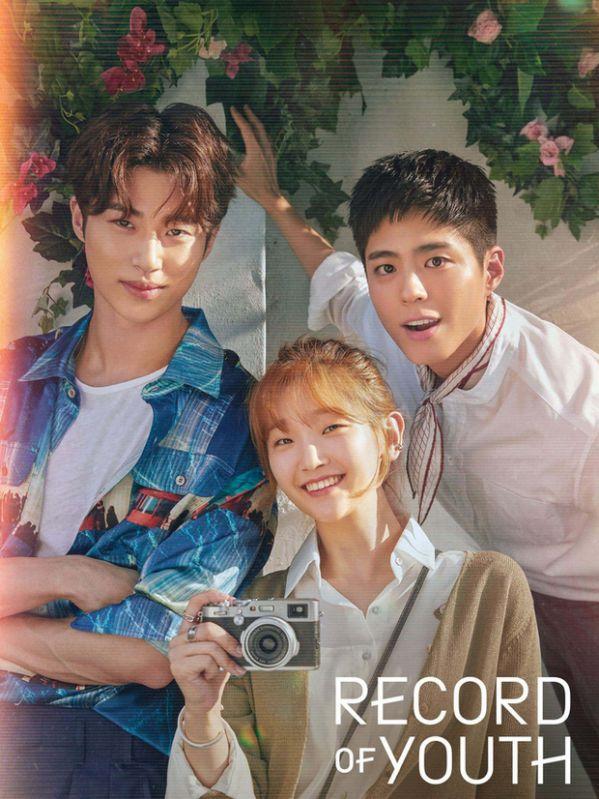 """Tại sao mọt phim Hàn phải xem """"Record of Youth/Ký Sự Thanh Xuân""""?1"""
