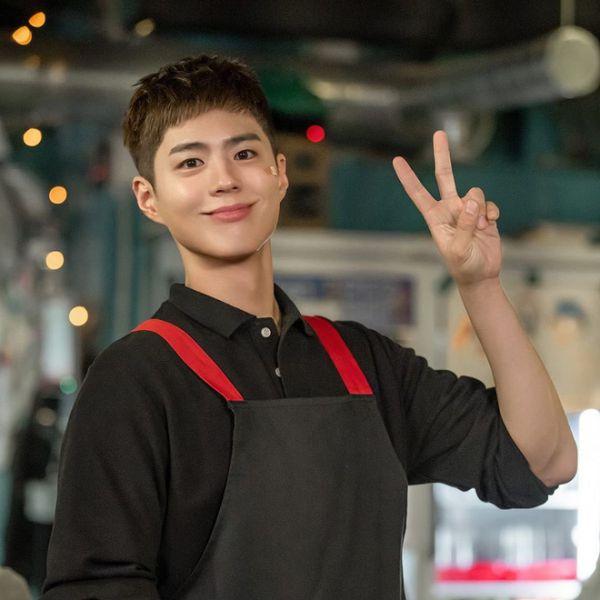 """Tại sao mọt phim Hàn phải xem """"Record of Youth/Ký Sự Thanh Xuân""""?4"""