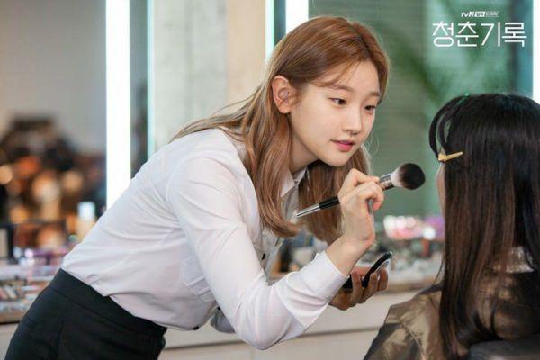 """Tại sao mọt phim Hàn phải xem """"Record of Youth/Ký Sự Thanh Xuân""""?8"""