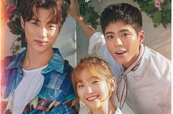 Top các phim bộ Hàn Quốc đang hot và nổi tiếng nhất tháng 9 1