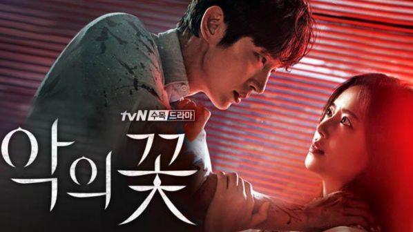 Top các phim bộ Hàn Quốc đang hot và nổi tiếng nhất tháng 9 2