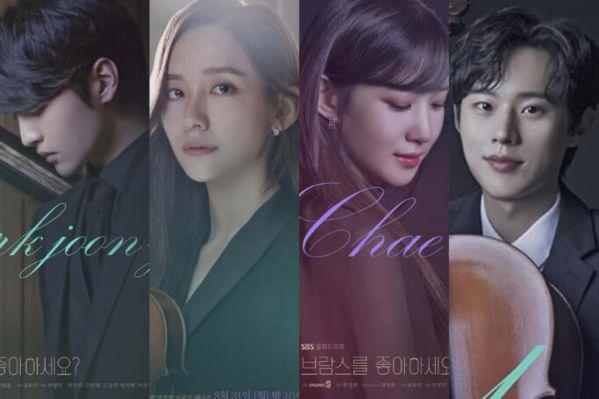 Top các phim bộ Hàn Quốc đang hot và nổi tiếng nhất tháng 9 4