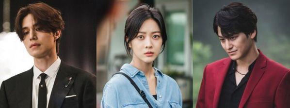 Top các phim truyền hình Hàn Quốc đề tài về hồ ly hấp dẫn nhất 12