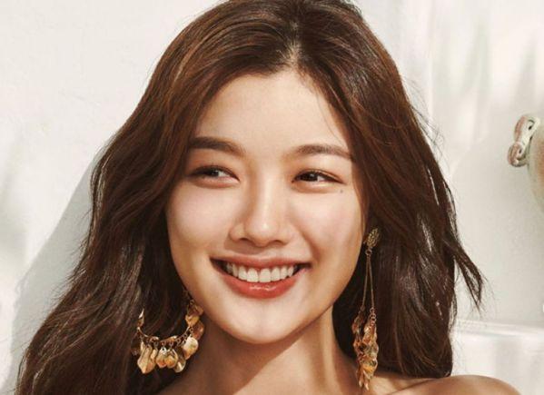 """Kim Yoo Jung đóng chính cùng Ahn Hyo Seop trong """"Hong Chun Gi""""?1"""