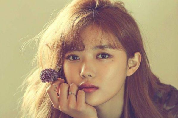 """Kim Yoo Jung đóng chính cùng Ahn Hyo Seop trong """"Hong Chun Gi""""?3"""