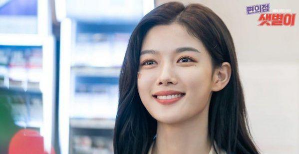 """Kim Yoo Jung đóng chính cùng Ahn Hyo Seop trong """"Hong Chun Gi""""?9"""