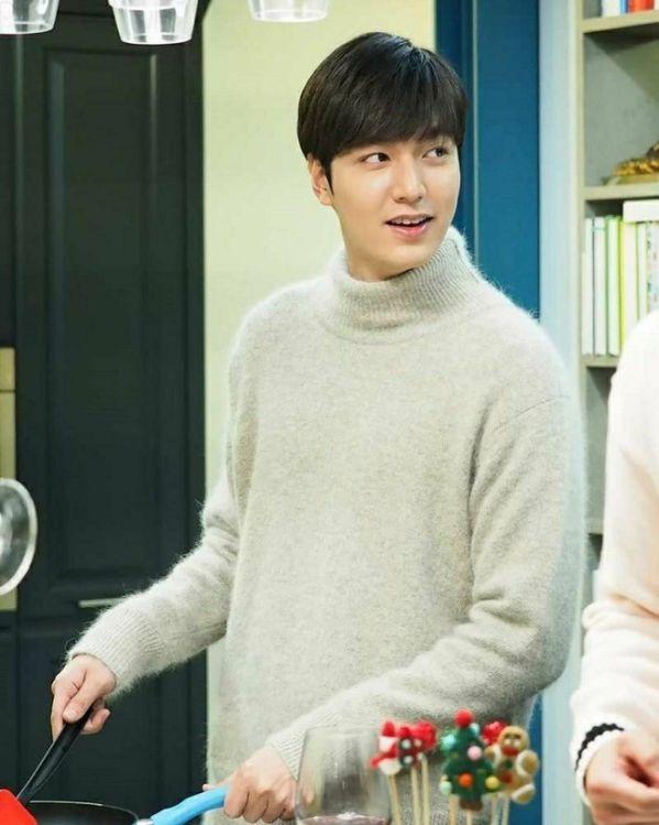 """Lee Min Ho trở lại với sự án """"Pachinko"""", fan lại có phim xem rồi! 1"""