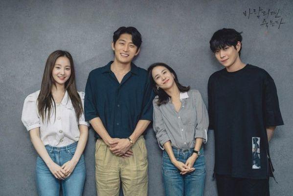 Phim Hàn mới lên sóng tháng 10/2020: Cuộc đối đầu đầy kịch tính 10
