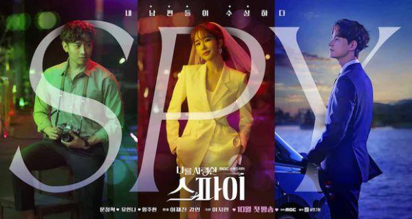 Phim Hàn mới lên sóng tháng 10/2020: Cuộc đối đầu đầy kịch tính 11