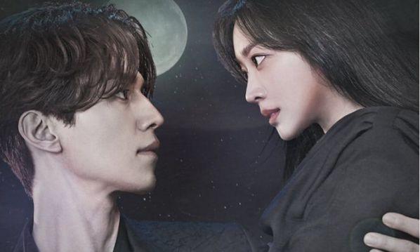 Phim Hàn mới lên sóng tháng 10/2020: Cuộc đối đầu đầy kịch tính 5