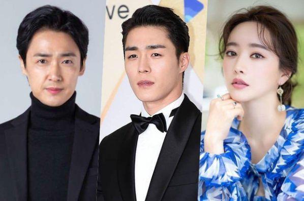 Phim Hàn mới lên sóng tháng 10/2020: Cuộc đối đầu đầy kịch tính 9