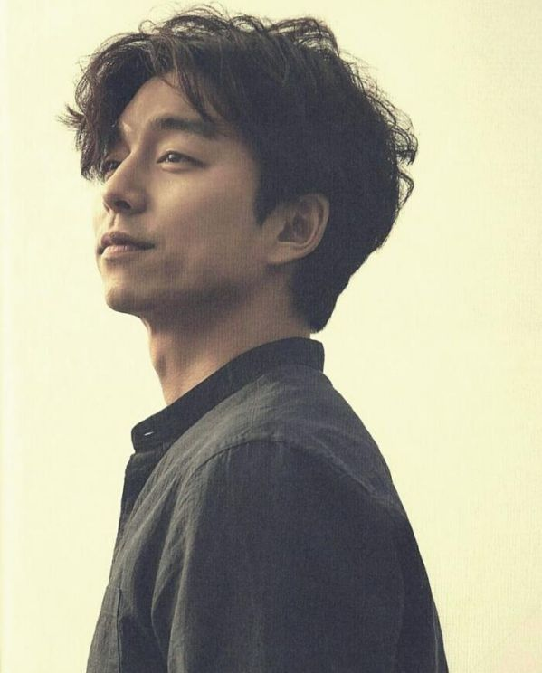 """""""Seobok"""" của Gong Yoo, Park Bo Gum tung Poster và sẽ ra rạp tháng 12 3"""