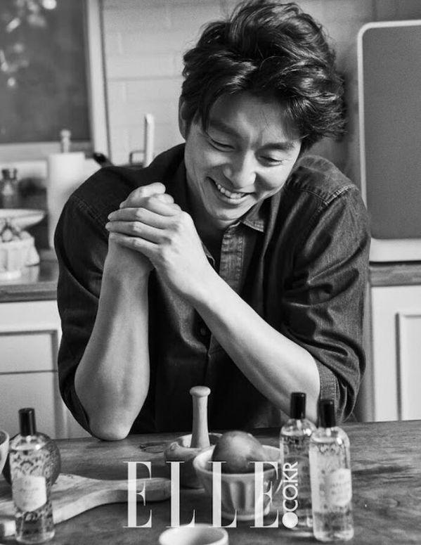 """""""Seobok"""" của Gong Yoo, Park Bo Gum tung Poster và sẽ ra rạp tháng 12 4"""