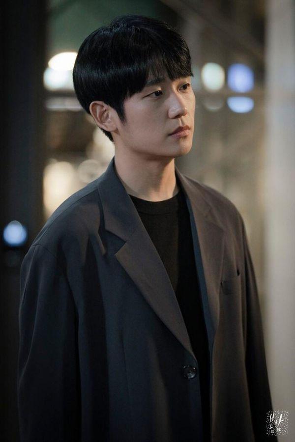"""""""Snowdrop"""" chốt sổ dàn diễn viên chính thức: Jisoo, Jung Hae In, Kim Hye Yoon 4"""