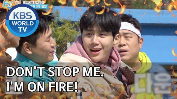 """Tất tần tật về Kim Seon Ho - Chàng nam phụ gây sốt trong """"Start Up""""8"""