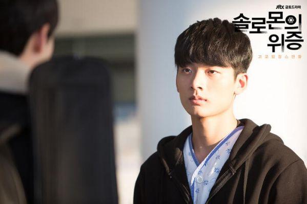 """Tìm hiểu dàn diễn viên trong phim """"Youth"""" dựa trên câu chuyện về BTS 14"""