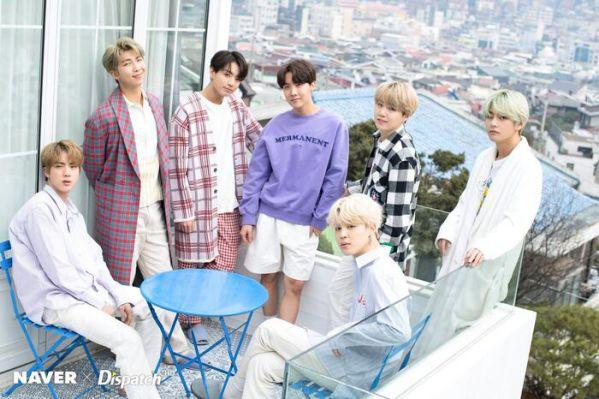 """Tìm hiểu dàn diễn viên trong phim """"Youth"""" dựa trên câu chuyện về BTS 5"""