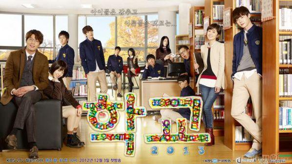 Top 10 bộ phim Hàn gay cấn, bí ẩn cho bạn giải trí vào cuối tuần 3