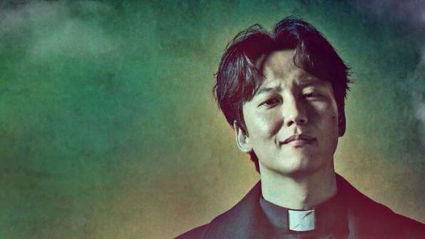 Top 10 bộ phim Hàn gay cấn, bí ẩn cho bạn giải trí vào cuối tuần 5