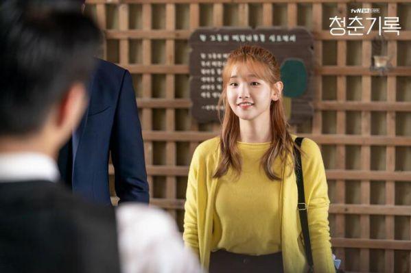 Top phim Hàn đang hot và nổi tiếng nhất giữa tháng 10/2020 2