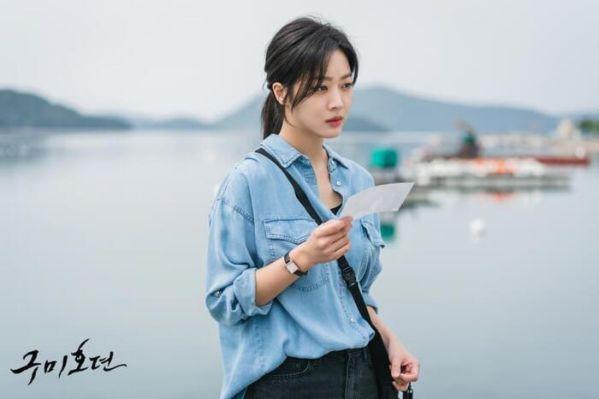 Top phim Hàn đang hot và nổi tiếng nhất giữa tháng 10/2020 3