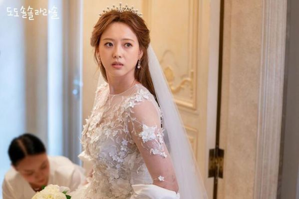 Top phim Hàn đang hot và nổi tiếng nhất giữa tháng 10/2020 6