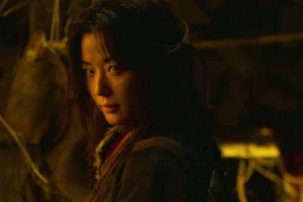 5 phim Hàn Quốc sắp ra mắt trên Netflix được mong đợi nhất 2021 1