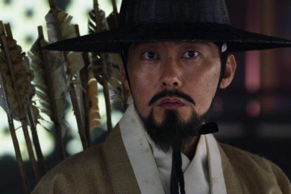 5 phim Hàn Quốc sắp ra mắt trên Netflix được mong đợi nhất 2021 2