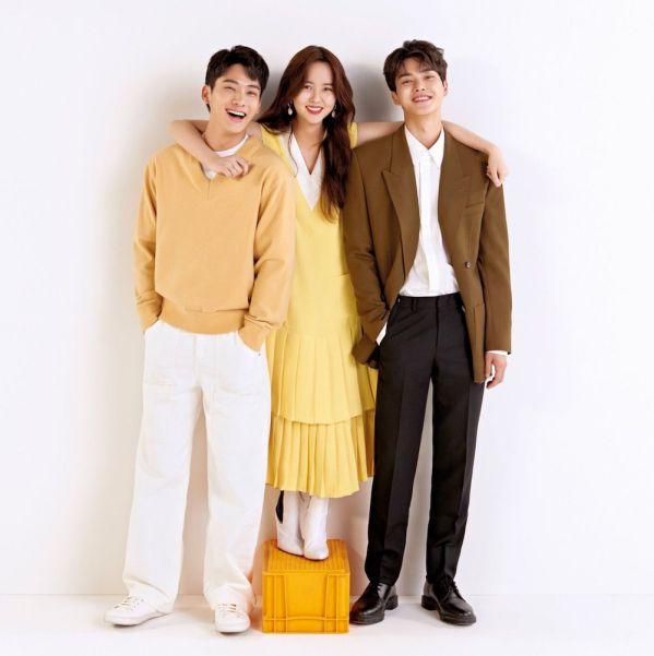 5 phim Hàn Quốc sắp ra mắt trên Netflix được mong đợi nhất 2021 4