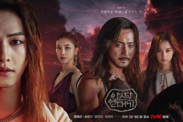 5 phim Hàn Quốc sắp ra mắt trên Netflix được mong đợi nhất 2021 5