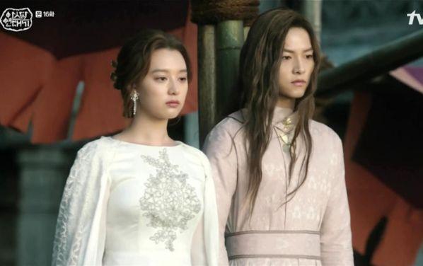5 phim Hàn Quốc sắp ra mắt trên Netflix được mong đợi nhất 2021 6