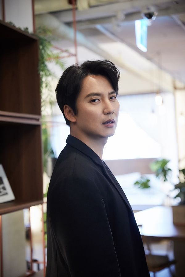 """Kim Nam Gil và Seo Ye Ji sẽ đóng chính trong phim kinh dị """"Island""""? 2"""