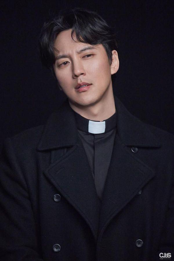 """Kim Nam Gil và Seo Ye Ji sẽ đóng chính trong phim kinh dị """"Island""""? 3"""