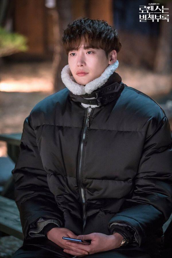 """Lee Jong Suk xác nhận sẽ đóng chính trong siêu phẩm """"The Witch 2"""" 7"""
