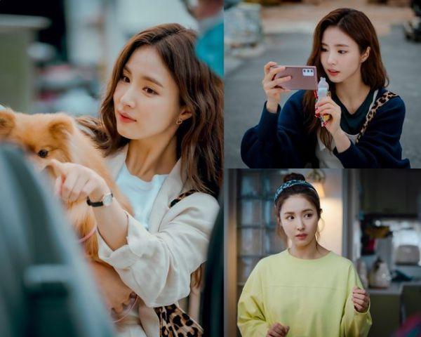 Phim Hàn mới sẽ lên sóng tháng 12: Đại tiệc trai xinh gái đẹp cuối năm 10