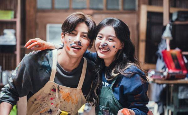 Phim Hàn mới sẽ lên sóng tháng 12: Đại tiệc trai xinh gái đẹp cuối năm 3