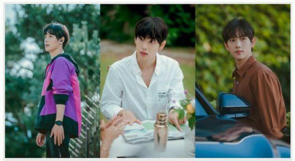 """""""Run On"""" của Shin Se Kyung và Im Si Wan tung Poster, Teaser đầu tiên 3"""