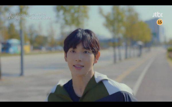 """""""Run On"""" của Shin Se Kyung và Im Si Wan tung Poster, Teaser đầu tiên 4"""