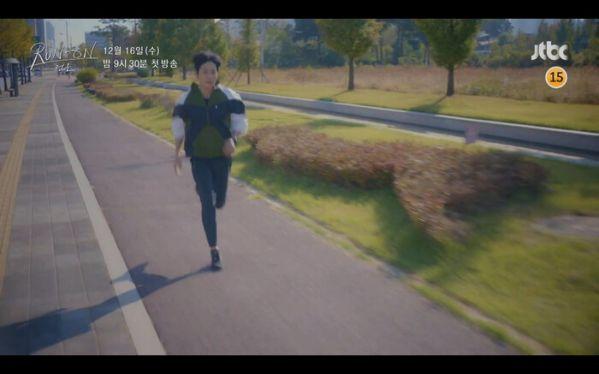 """""""Run On"""" của Shin Se Kyung và Im Si Wan tung Poster, Teaser đầu tiên 6"""
