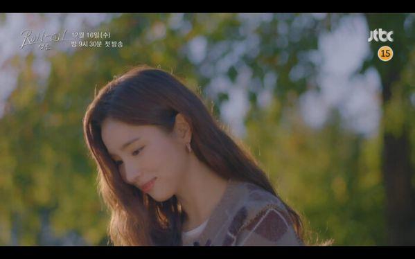 """""""Run On"""" của Shin Se Kyung và Im Si Wan tung Poster, Teaser đầu tiên 9"""