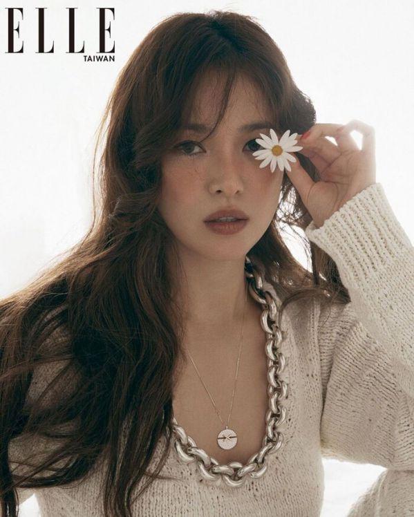"""Song Hye Kyo trở lại với bộ phim """"Bây Giờ Chúng Ta Đã Chia Tay""""1"""