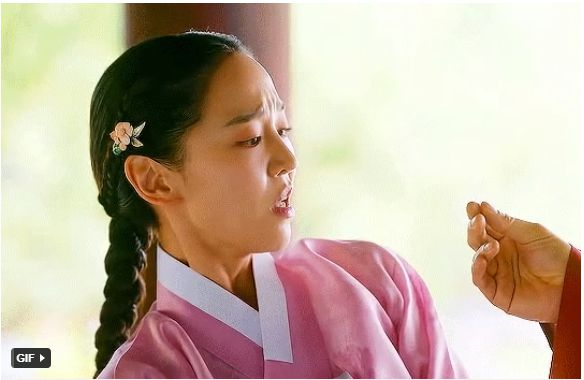 """3 lí do phải xem phim Hàn siêu hot cuối 2020 """"Mr. Queen - Chàng Hậu""""11"""