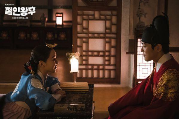 """3 lí do phải xem phim Hàn siêu hot cuối 2020 """"Mr. Queen - Chàng Hậu""""20"""