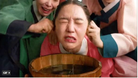 """3 lí do phải xem phim Hàn siêu hot cuối 2020 """"Mr. Queen - Chàng Hậu""""7"""