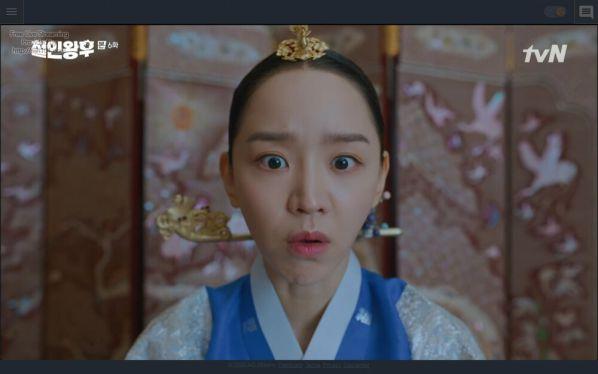 """Rating """"Mr. Queen"""" tập 6 tăng mạnh, tính mạng của Shin Hye Sun bị đe dọa 10"""