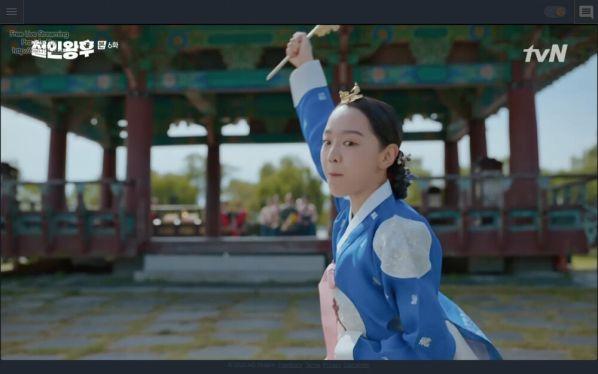 """Rating """"Mr. Queen"""" tập 6 tăng mạnh, tính mạng của Shin Hye Sun bị đe dọa 14"""
