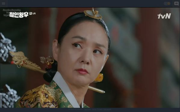 """Rating """"Mr. Queen"""" tập 6 tăng mạnh, tính mạng của Shin Hye Sun bị đe dọa 19"""