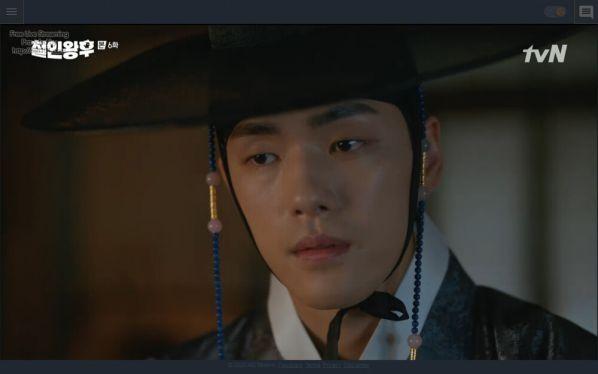 """Rating """"Mr. Queen"""" tập 6 tăng mạnh, tính mạng của Shin Hye Sun bị đe dọa 2"""