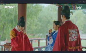 """Rating """"Mr. Queen"""" tập 6 tăng mạnh, tính mạng của Shin Hye Sun bị đe dọa 20"""
