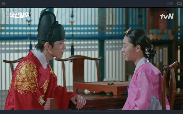 """Rating """"Mr. Queen"""" tập 6 tăng mạnh, tính mạng của Shin Hye Sun bị đe dọa 23"""